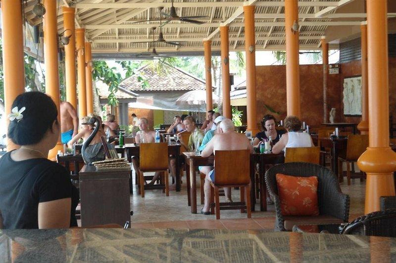 Samui Laguna Resort in Lamai Beach, Ko Samui R