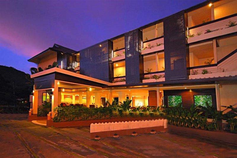 Samui Laguna Resort in Lamai Beach, Ko Samui A