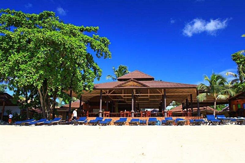 Samui Laguna Resort in Lamai Beach, Ko Samui S