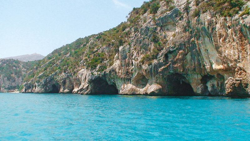 L'Ultima Spiaggia in Bari Sardo, Sardinien MHS