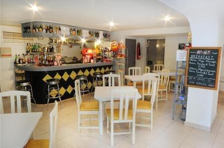 Halley Apartamentos in Benidorm, Costa Blanca BA