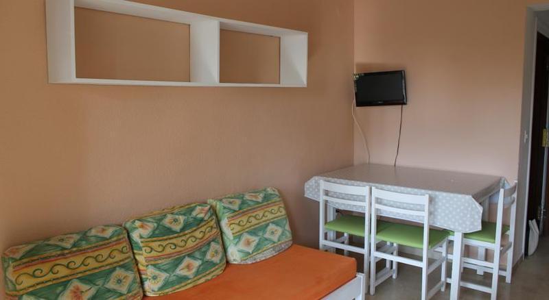 Maryciel Apartamentos in Benidorm, Costa Blanca W