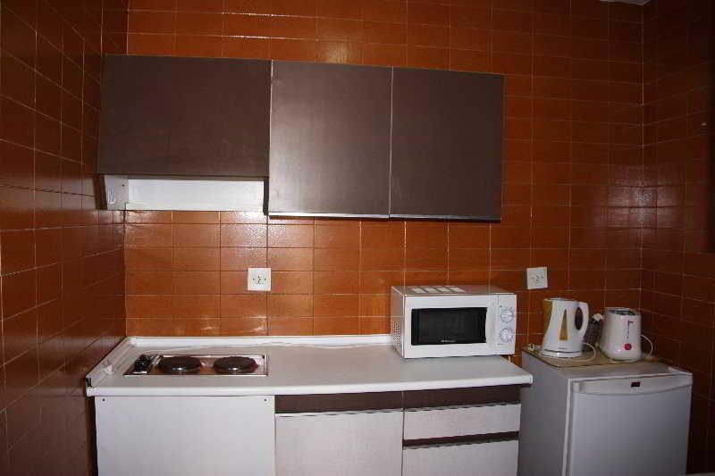 Maryciel Apartamentos in Benidorm, Costa Blanca