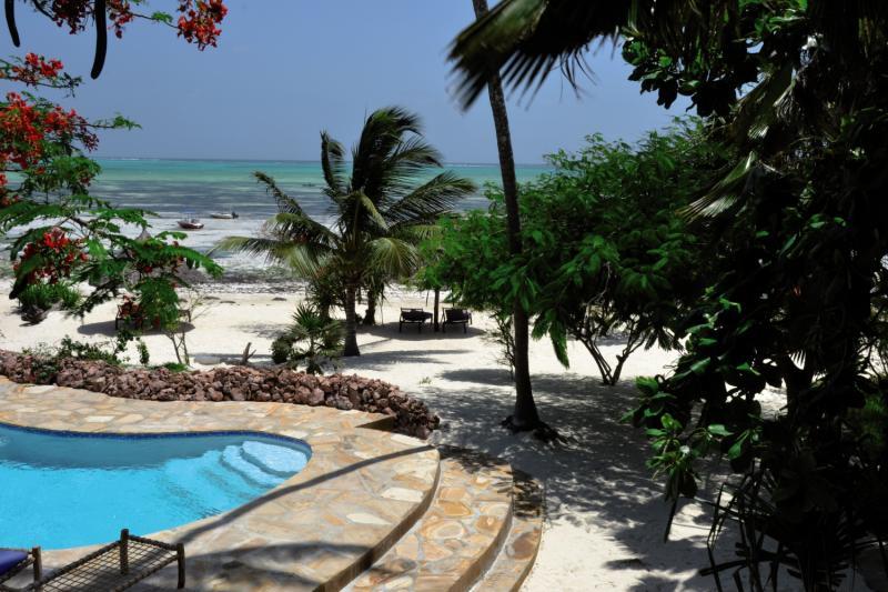 Villa De Coco Resort in Jambiani, Tansania - Insel Zanzibar P