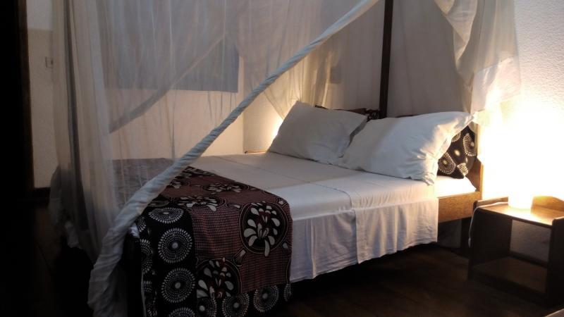 Villa De Coco Resort in Jambiani, Tansania - Insel Zanzibar W