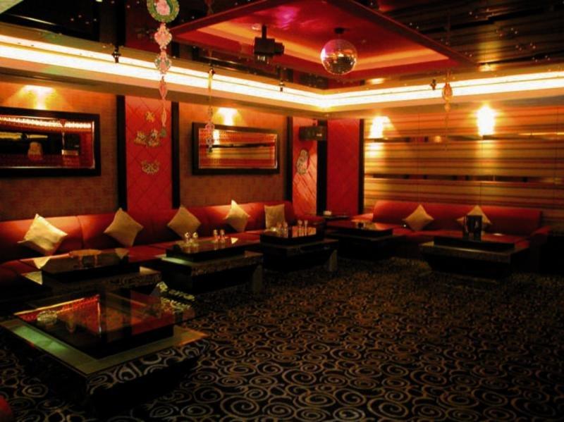 Dong Fang Hotel in Peking, China - Peking und Umgebung BA