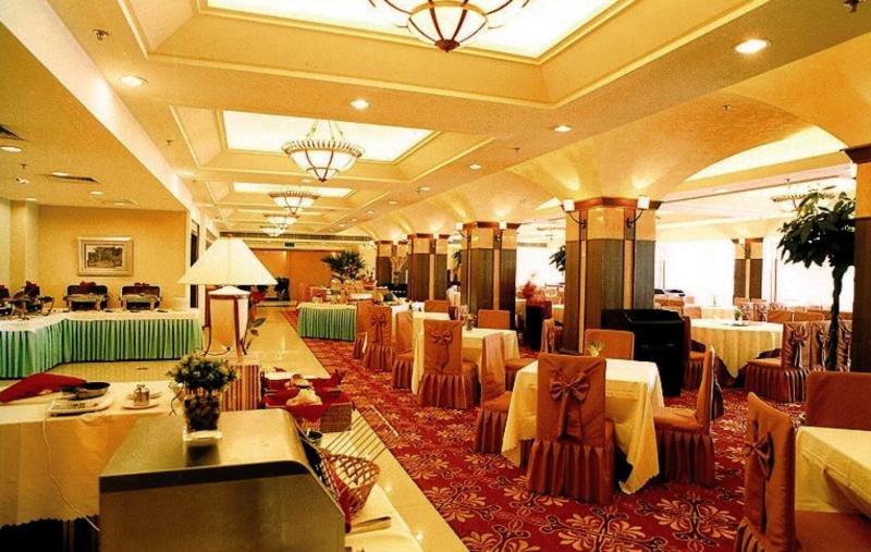 Dong Fang Hotel in Peking, China - Peking und Umgebung R
