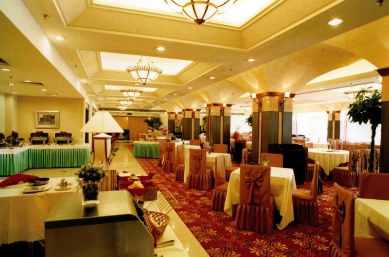 Dong Fang Hotel in Peking, China - Peking und Umgebung