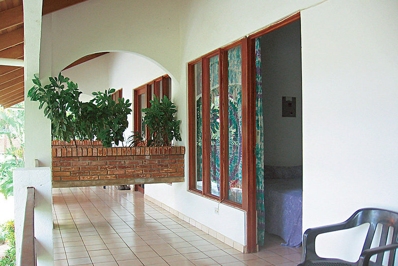 Pochote Grande in Jacó, Costa Rica - weitere Angebote L