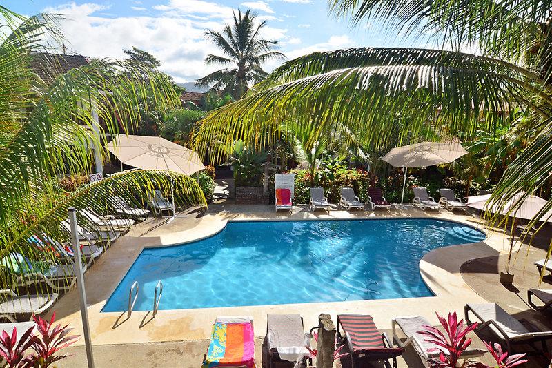 Pochote Grande in Jacó, Costa Rica - weitere Angebote P