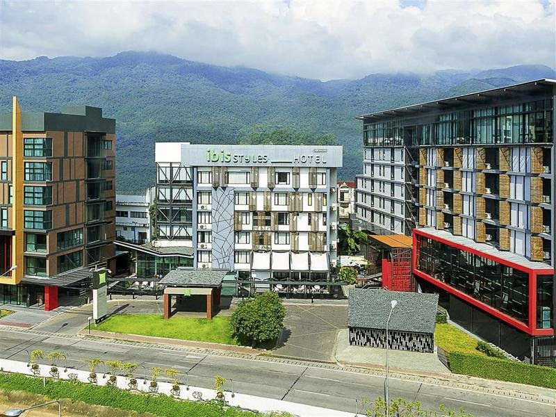 Ibis Styles Chiang Mai in Chiang Mai, Nord-Thailand A