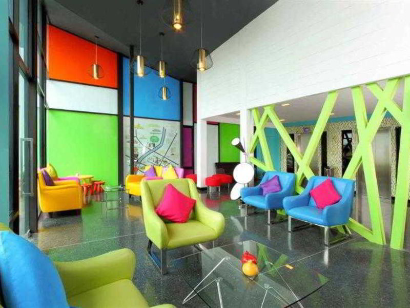 Ibis Styles Chiang Mai in Chiang Mai, Nord-Thailand F