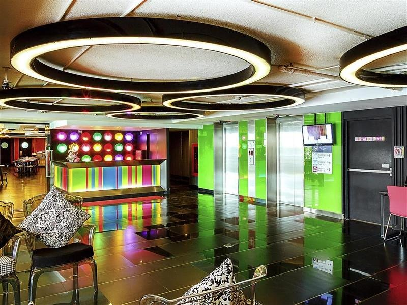 Ibis Styles Chiang Mai in Chiang Mai, Nord-Thailand L