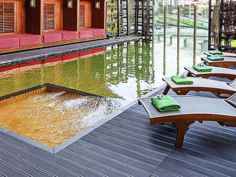 Ibis Styles Chiang Mai in Chiang Mai, Nord-Thailand HB