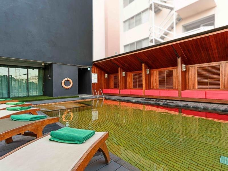 Ibis Styles Chiang Mai in Chiang Mai, Nord-Thailand P