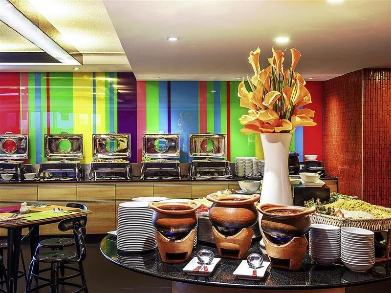 Ibis Styles Chiang Mai in Chiang Mai, Nord-Thailand R