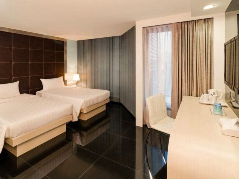 Ibis Styles Chiang Mai in Chiang Mai, Nord-Thailand W