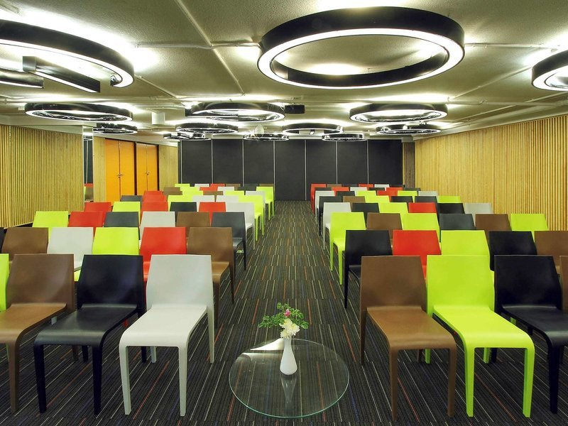 Ibis Styles Chiang Mai in Chiang Mai, Nord-Thailand K