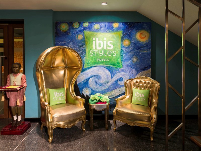 Ibis Styles Chiang Mai in Chiang Mai, Nord-Thailand