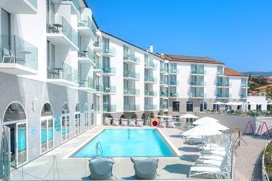 Hotel Lišanj