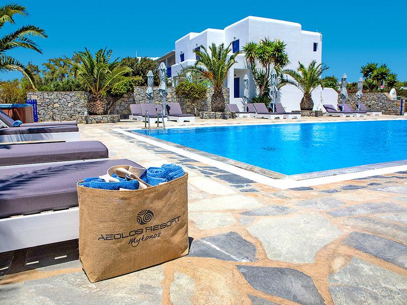 Hotel Aeolos Resort