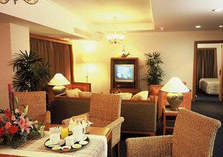 Hotel Amora Hotel Tapae Chiang Mai Wohnbeispiel