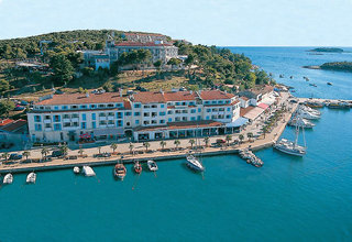 Hotel Riva Außenaufnahme