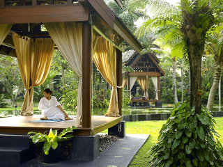Hotel Anantara Bophut Resort & Spa Koh Samui Wellness