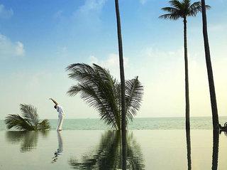 Hotel Anantara Bophut Resort & Spa Koh Samui Pool