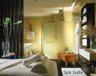 Hotel M Hotel Singapore Wellness