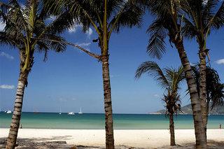 Hotel Deevana Plaza Phuket Strand