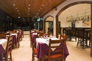 Hotel Tabaiba Center Apartments Restaurant