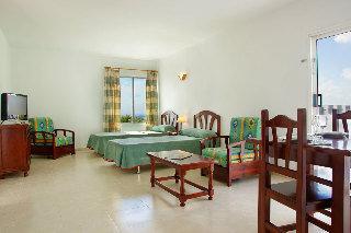 Hotel Tabaiba Center Apartments Wohnbeispiel