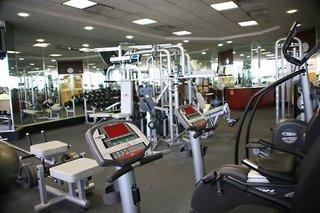 Hotel Royal Solaris Cancun Sport und Freizeit