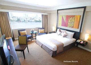 Hotel Ramada Plaza by Wyndham Bangkok Menam Riverside Wohnbeispiel