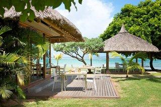 Hotel Tamassa - an all inclusive Resort Terasse