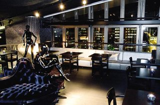 Hotel Westcord Fashion Bar