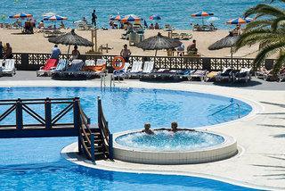 Hotel Hotel Tahiti Playa Pool