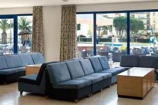 Hotel Hotel Tahiti Playa Lounge/Empfang
