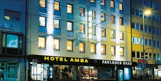 Hotel Hotel Amba Außenaufnahme