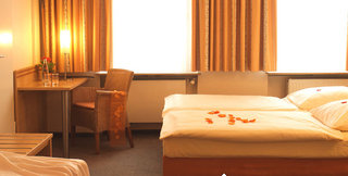 Hotel Hotel Amba Wohnbeispiel