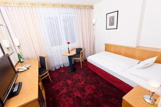 Hotel Boltzmann Wohnbeispiel