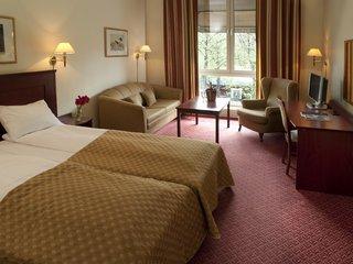 Hotel Karl Johan Hotell Wohnbeispiel