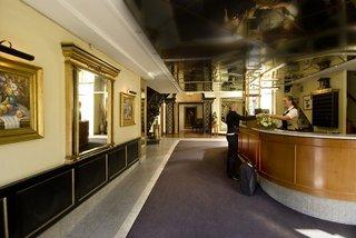 Hotel Karl Johan Hotell Lounge/Empfang