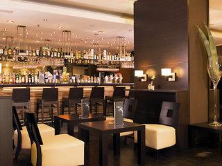 Hotel NH Danube City Vienna Bar