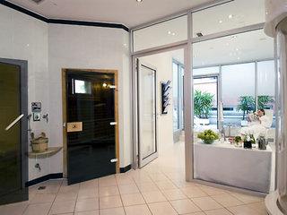 Hotel NH Danube City Vienna Wellness