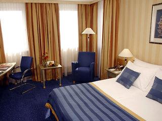 Hotel NH Danube City Vienna Wohnbeispiel