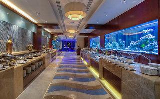 Hotel Oceanic Khorfakkan Resort & Spa Restaurant