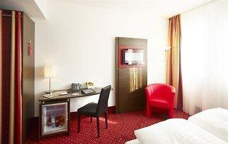 Hotel Best Western Plus Amedia Wien Wohnbeispiel