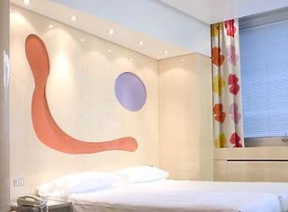 Hotel Albani Rom Wohnbeispiel
